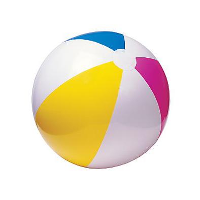 季節柄そんなビーチボールを探し