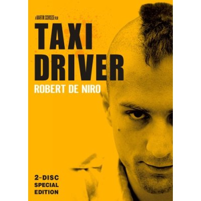 Amorphous: Taxi Driver...